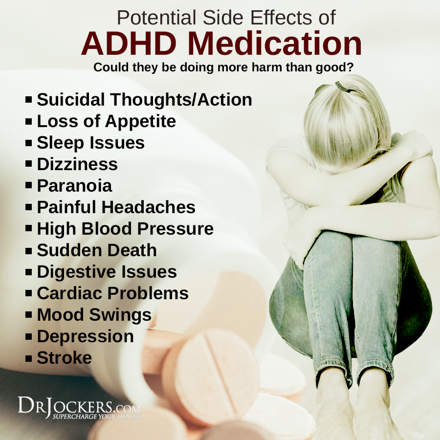 adhd effects Adhd in adults recognizing the the wide-reaching effects of adhd can lead to embarrassment, frustration, hopelessness, disappointment, and loss of confidence.