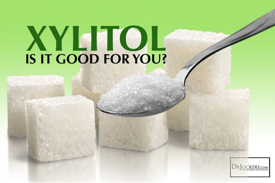 XYLITOL_Cover