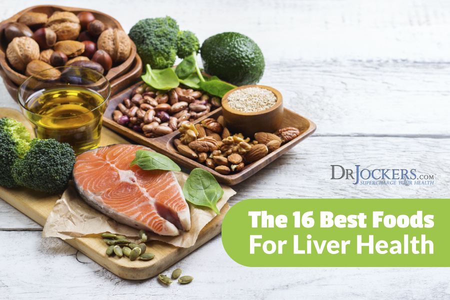 Liver detox food – best diet super foods that cleanse the liver