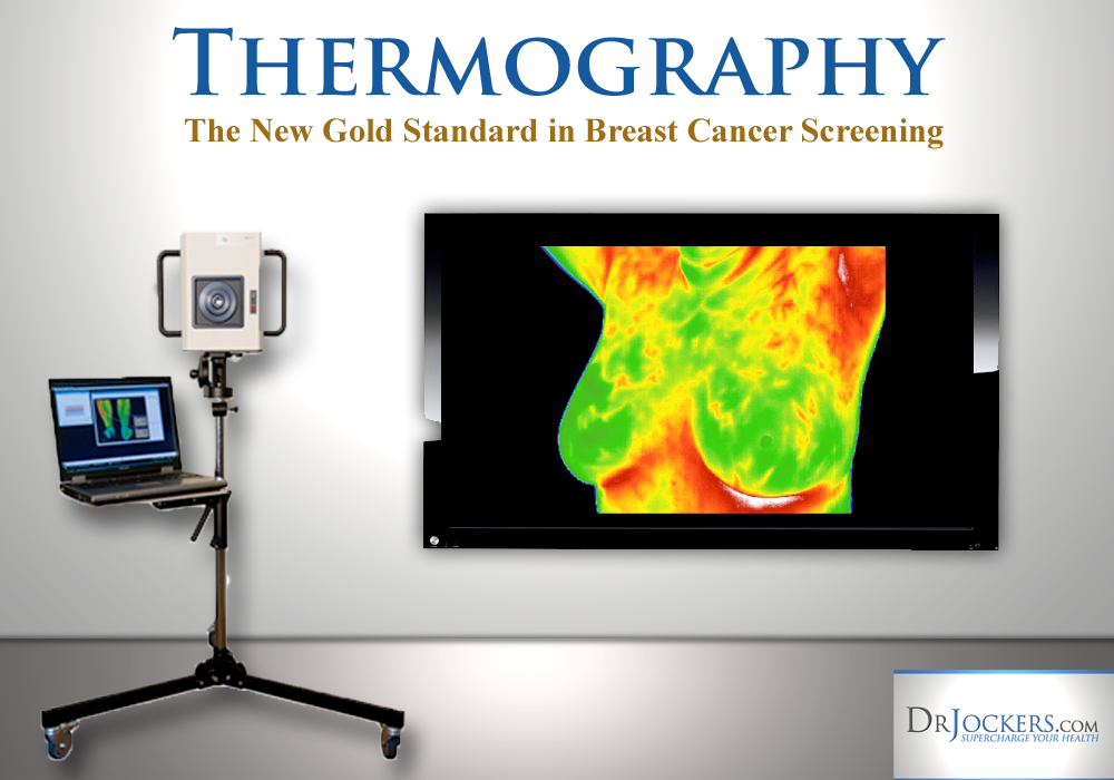 Thermography Cover