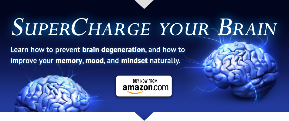 SuperCharge Your Brain, SuperCharge Your Brain