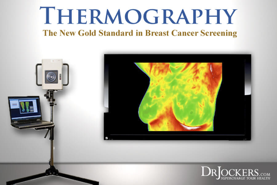 thermography, Thermography: The New Gold Standard in Breast Cancer Screening
