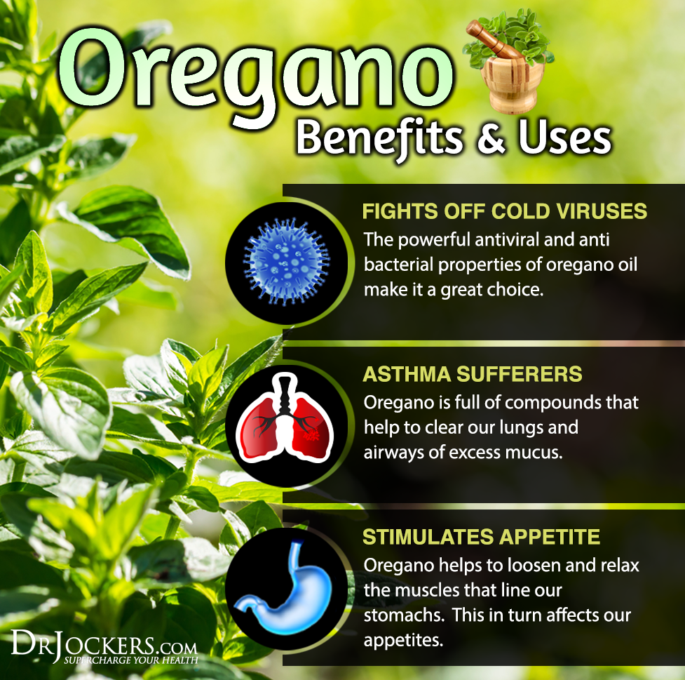 use oregano, 12 of the Best Ways to Use Oregano