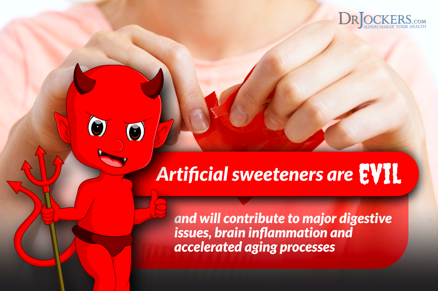 negative impacts of artificial sweeteners on our health The health benefits of artificial sweeteners are inconclusive, with research showing mixed findings diet soda may not be a.