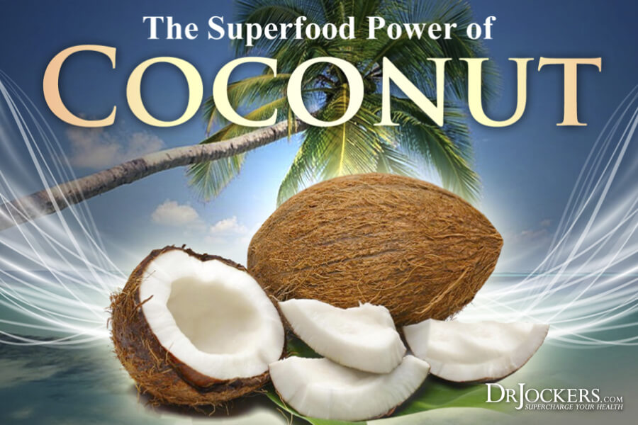 use coconut oil, 10 Great Ways to Use Coconut Oil