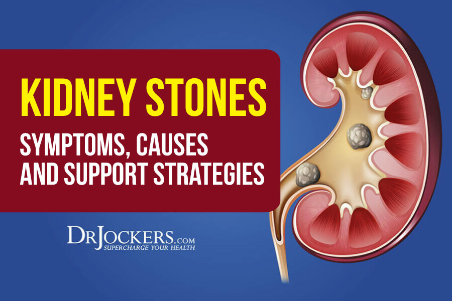 kidney stones, Kidney Stones: Symptoms, Causes and Support Strategies