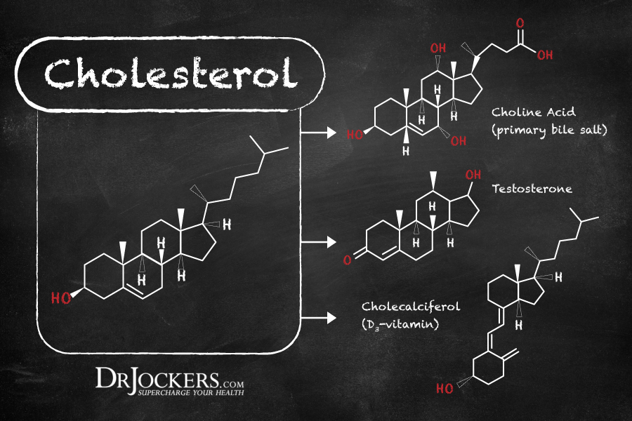 cholesterol, Cholesterol: What is It and What are Healthy Levels?