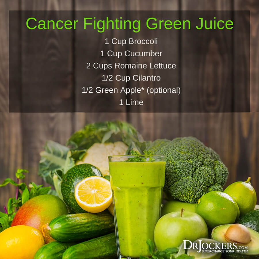 Juicing, The Guide to Great Green Vegetable Juicing