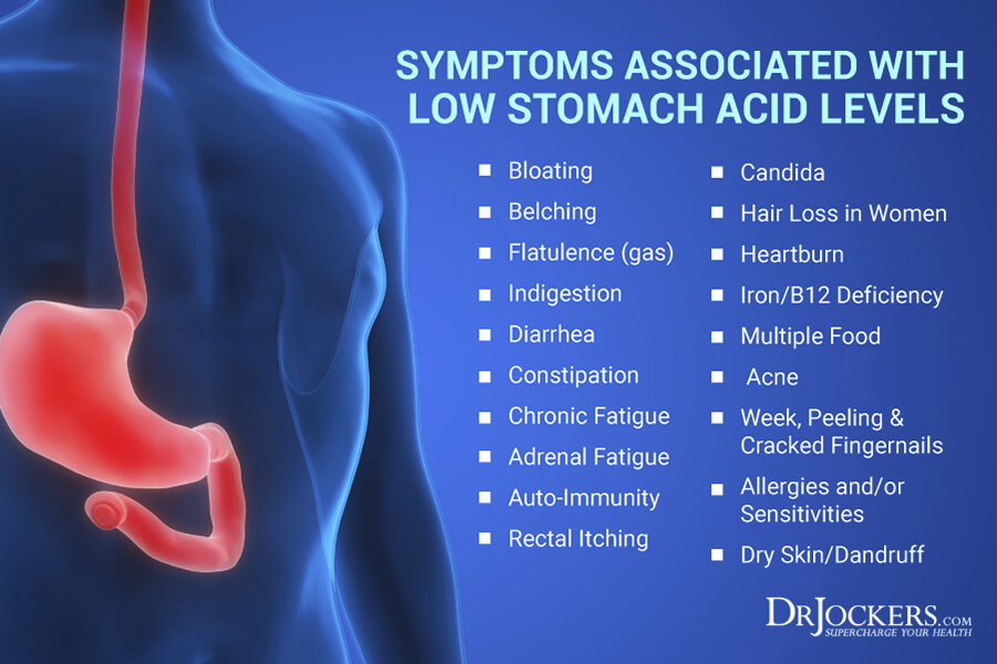 why stomach acid is good for you natural relief from heartburn indigestion reflux and gerd
