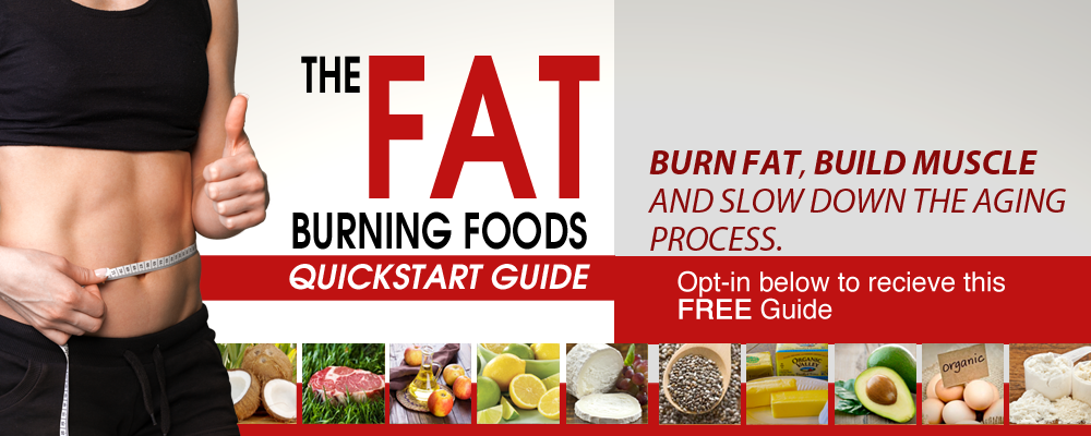 , Fat Burning Foods Opt-in