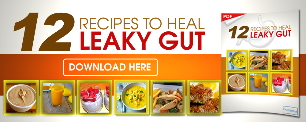 heal candida, 5 Crucial Steps to Heal Candida Naturally