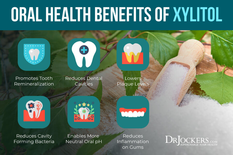 Xylitol, Is Xylitol Good For You? What You Need to Know About This Sweetener!