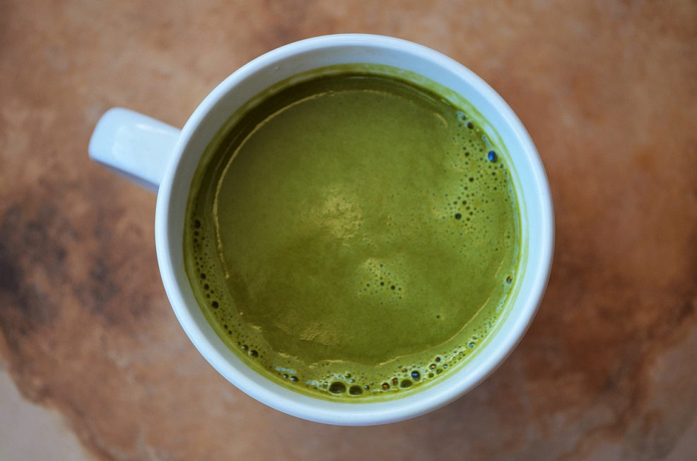 keto Matcha green tea, Keto Matcha Green Tea