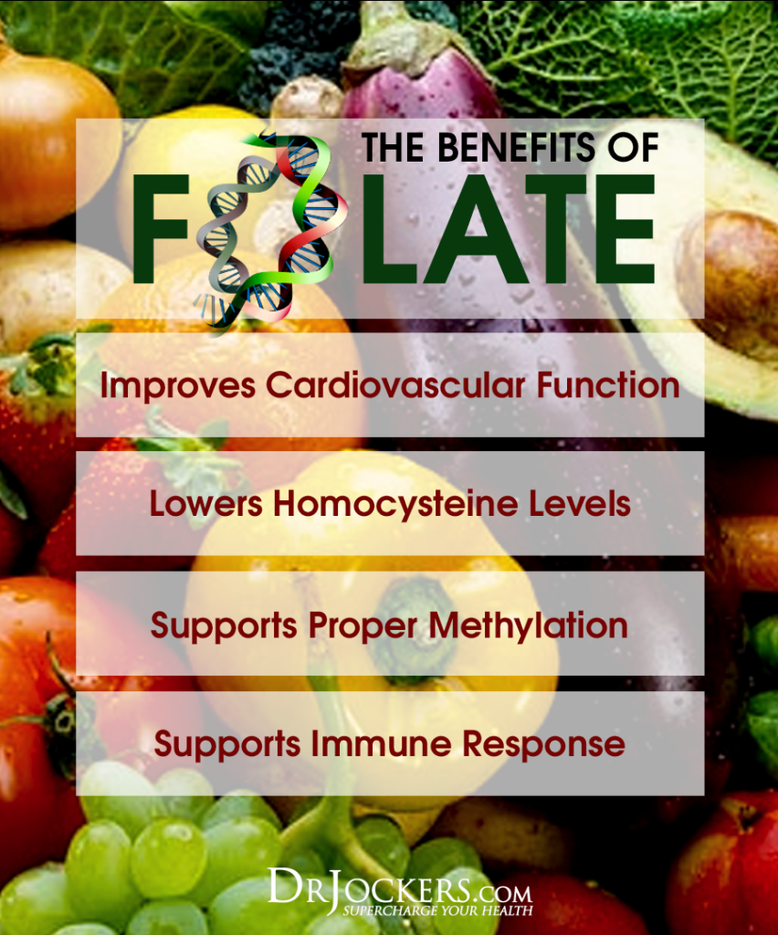 FOLATE_Benefits