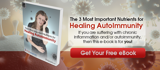 autoimmunity, 25 Ways to Reduce AutoImmunity