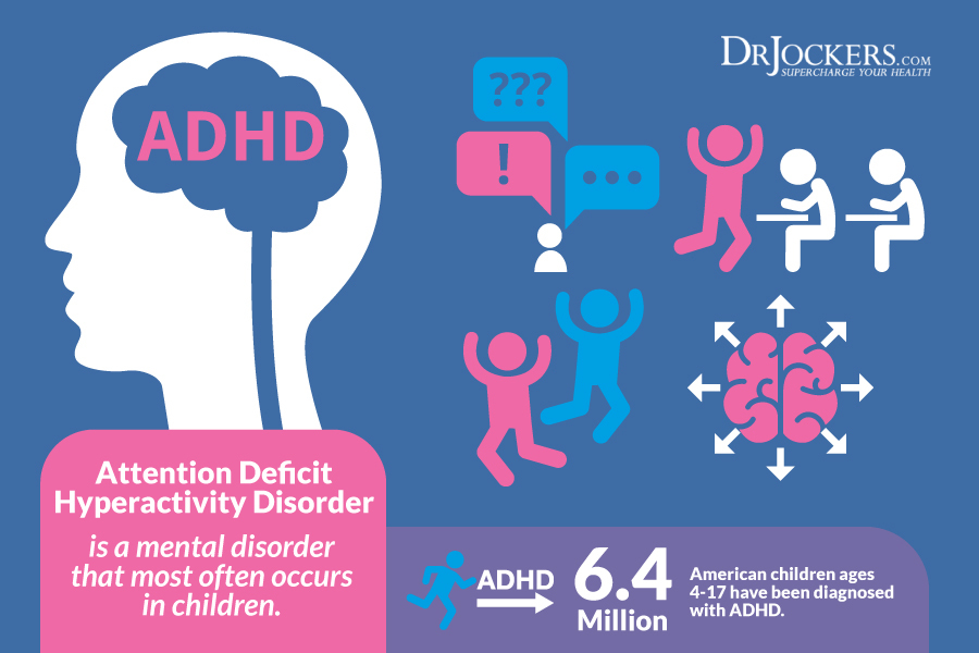 ADHD, 12 Strategies to Beat ADHD Naturally