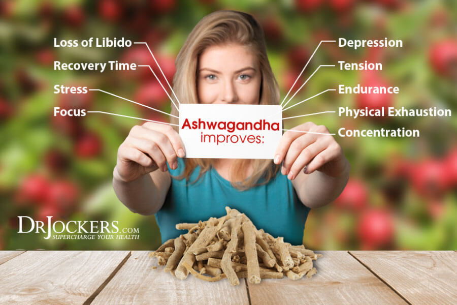 Ashwagandha, 3 Life Changing Health Benefits of Ashwagandha