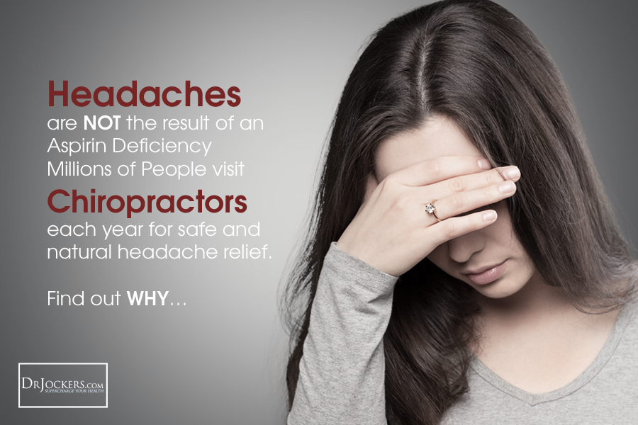 headaches, 10 Natural Ways to Get Rid of Headaches