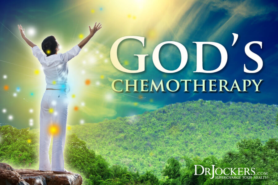 natural chemotherapy, God's Natural Chemotherapy