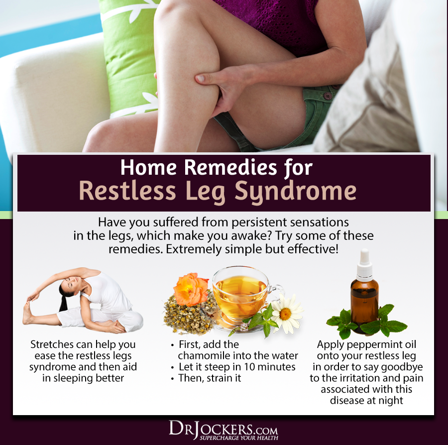How you can combat restless leg syndrome forecast