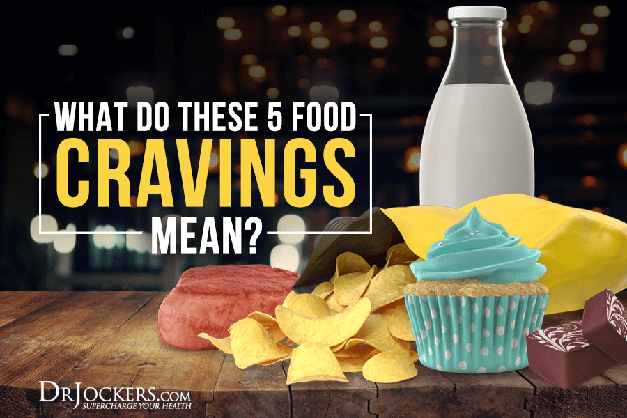 cravings, What Do These 5 Food Cravings Mean