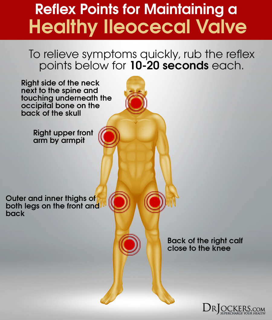 Ileocecal Valve, The Benefits of Ileocecal Valve Massage