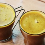 fat burning coffee, Turmeric Fat Burning Coffee