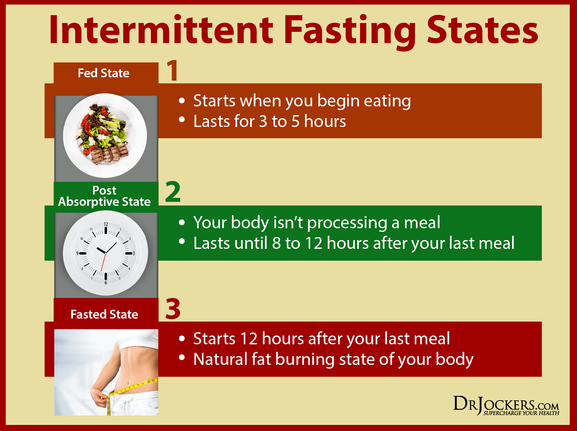 4 Ways Intermittent Fasting Improves Brain Function