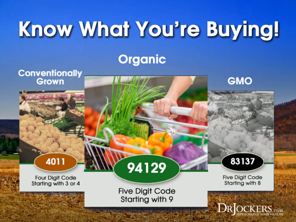 Eat Organic, The 3 Most Important Reasons to Eat Organic