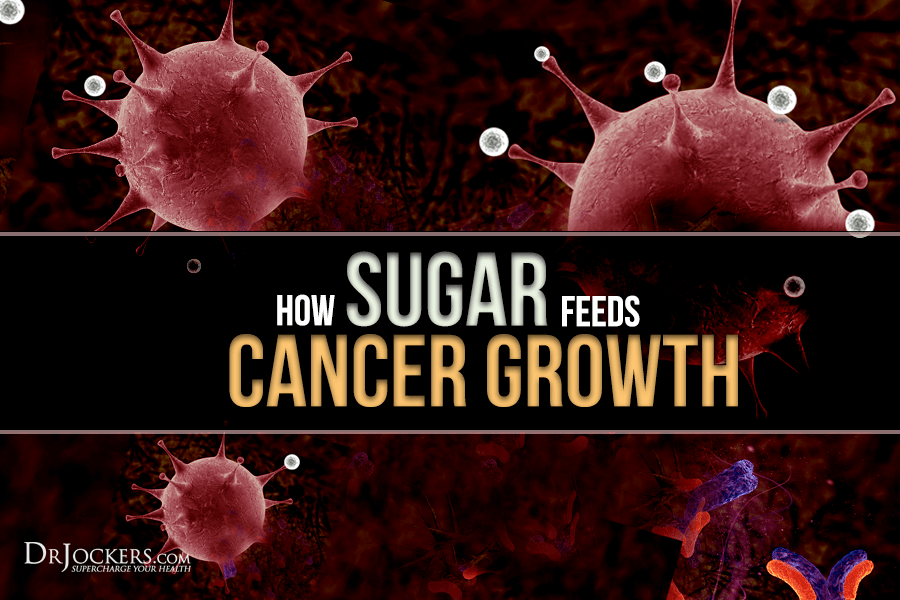 Sugar Feeds Cancer, How Sugar Feeds Cancer Growth