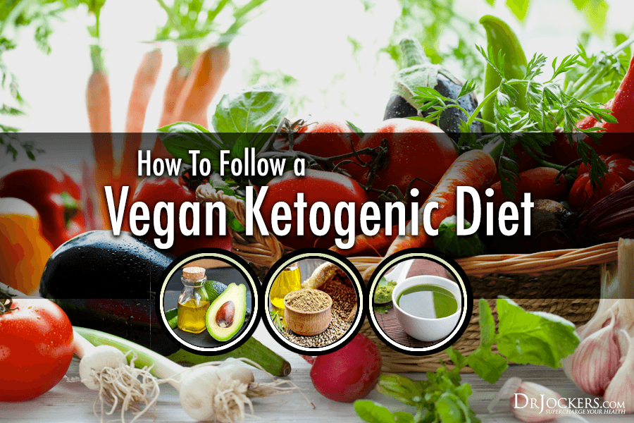 Ketogenic Vegan Diet – A Vegan Keto Lifestyle