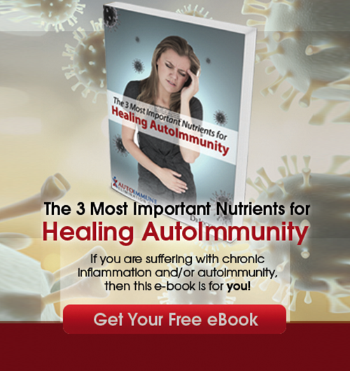 Candida Diet, The Candida Diet to Heal Autoimmunity