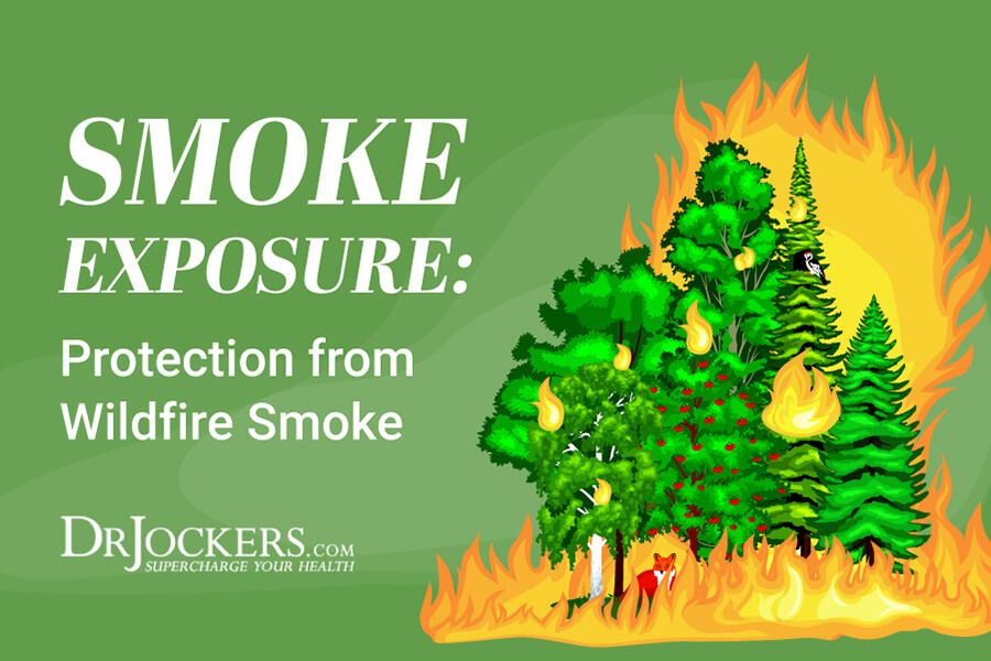 smoke exposure, Smoke Exposure: Protection from Wildfire Smoke