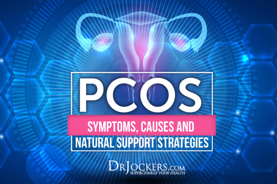 PCOS, PCOS:  Symptoms, Causes and Support Strategies