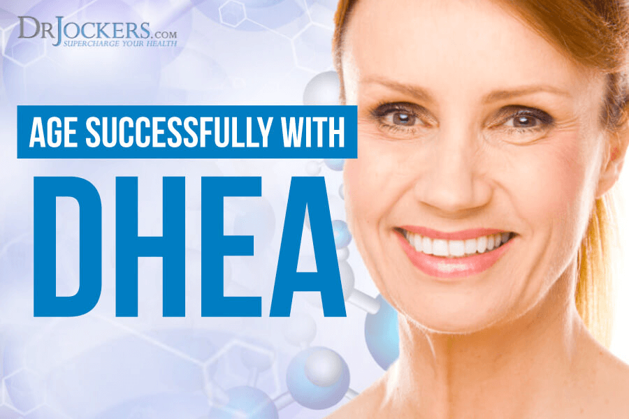 DHEA levels, 10 Tips to Boost DHEA Levels For Healthy Skin and Hormones