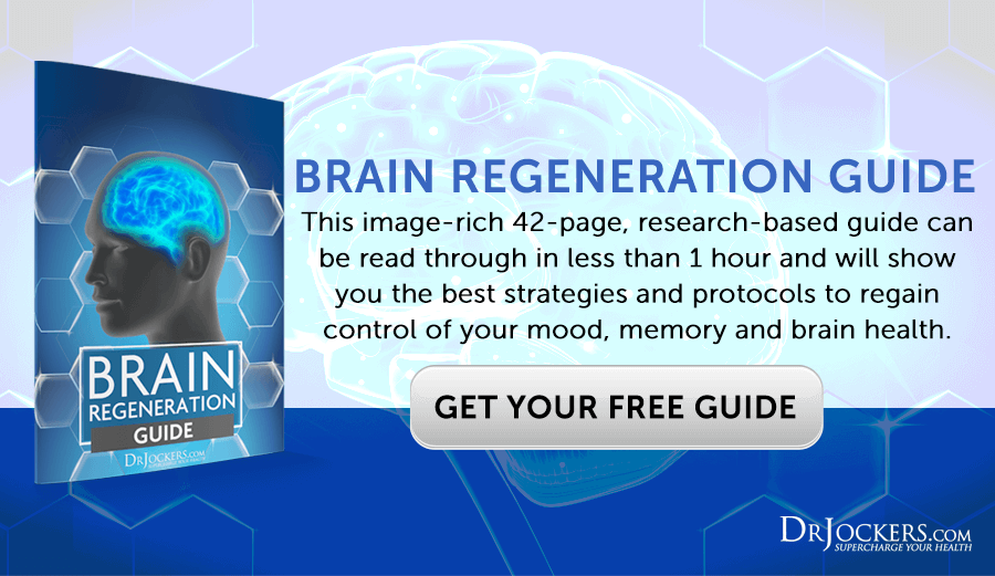 brain inflammation, Are You Causing Brain Inflammation with Your Lifestyle?