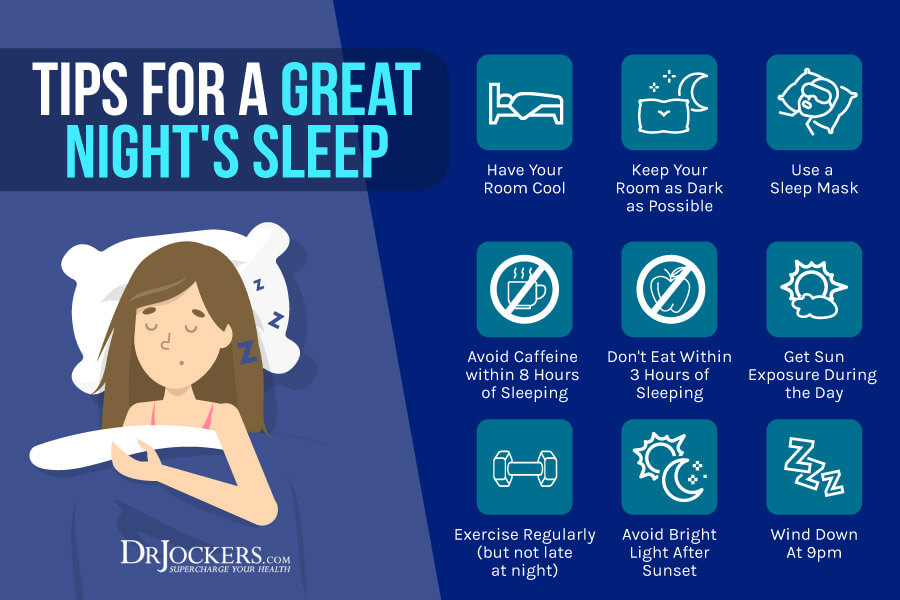 Insomnia, Insomnia:  Causes & Natural Support Strategies
