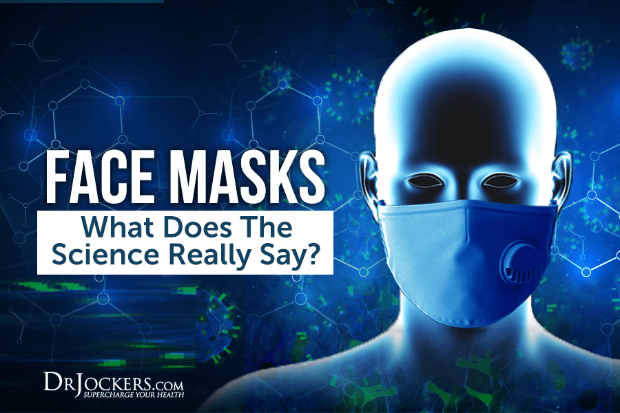face masks, Face Masks: What Does The Science Really Say?