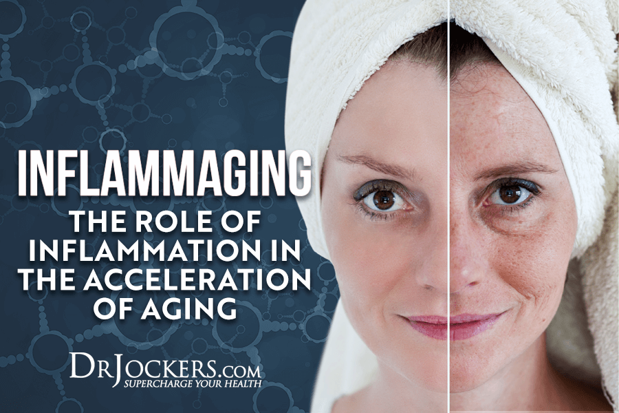 Inflammaging, Inflammaging: The Role of Inflammation in the Acceleration of Aging