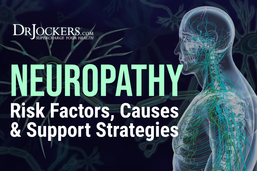 neuropathy, Neuropathy: Risk Factors, Causes, and Support Strategies