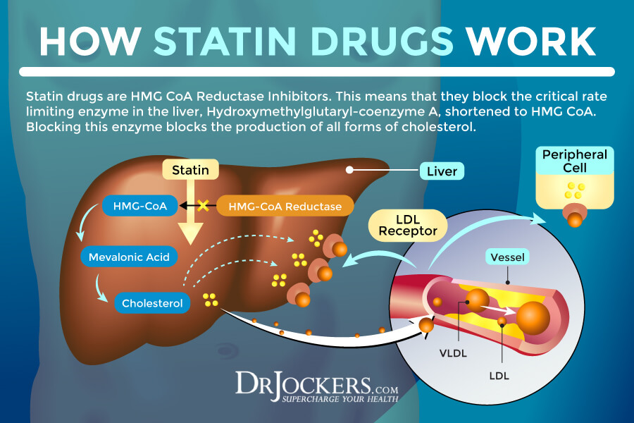 statin, Statin Drug Side Effects: Symptoms and Support Strategies