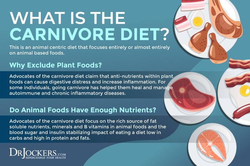 carnivore diet, Carnivore Diet: Possible Benefits, Problems and How to Do It Right